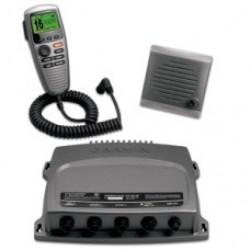 Морская радиостанция и AIS