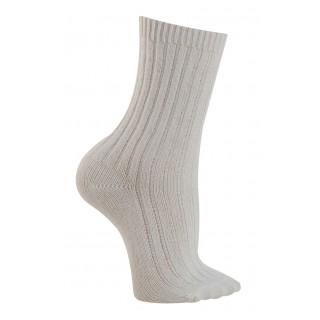 71 Maria носки, 7 - бежевый