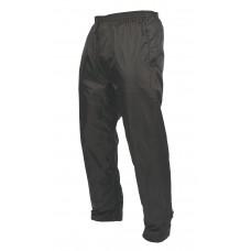 Origin брюки унисекс Jet black (чёрный)