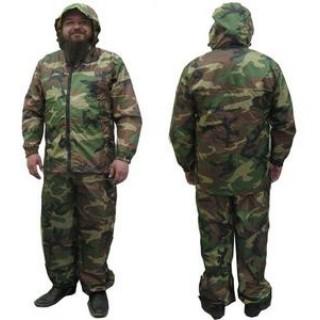 "Костюм ""Дождь"" (куртка+брюки)"