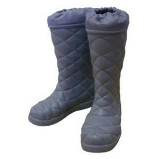 Сапоги зимние WOODLINE ЭВА -45, серые (990-45)