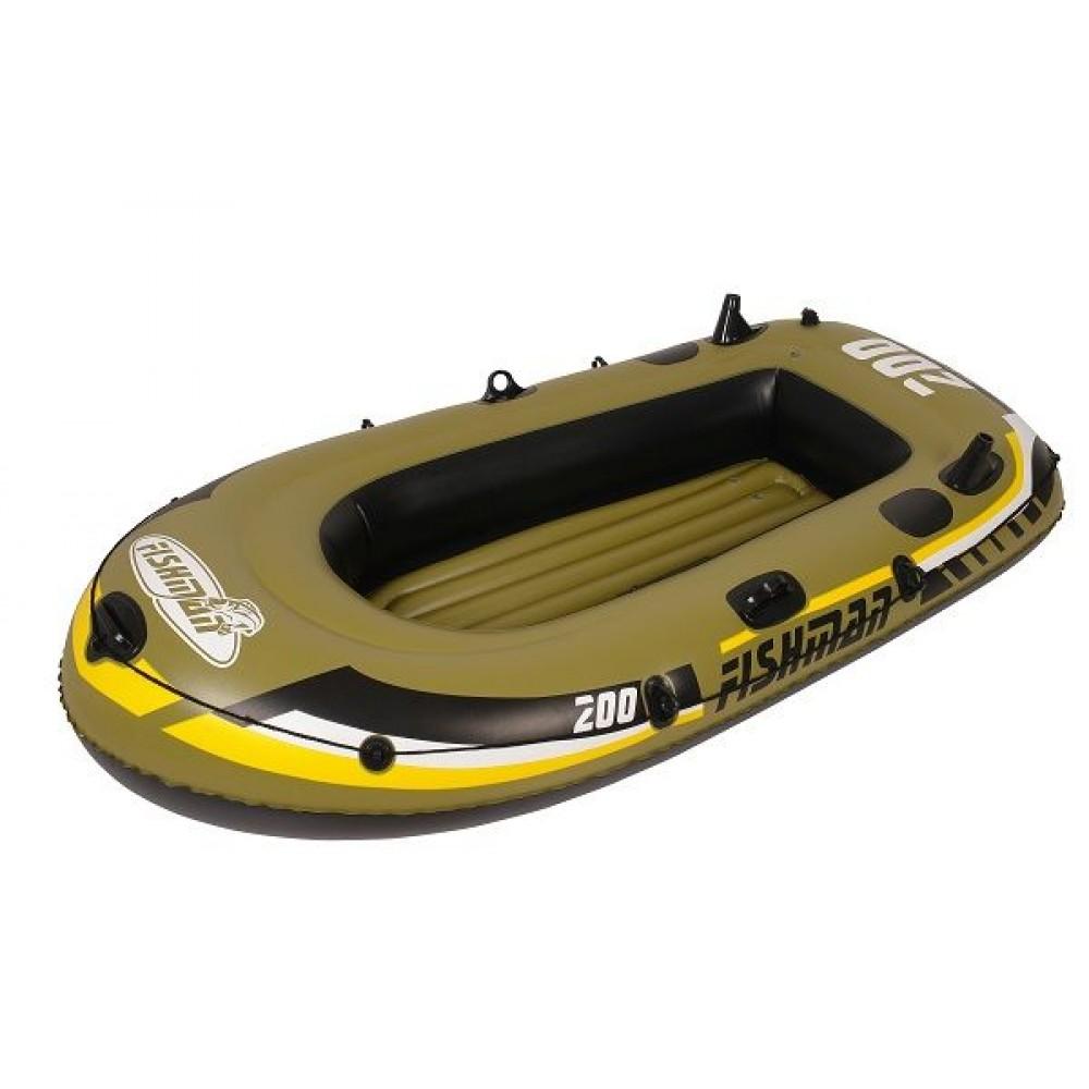 найти китайские лодки