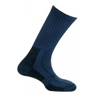 303 Explorer носки, 8- голубой