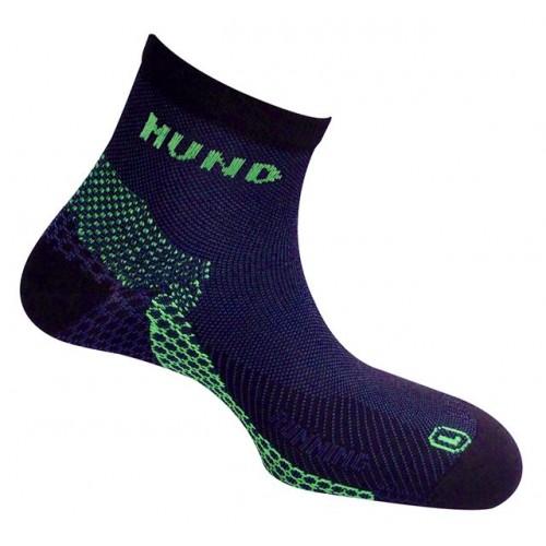 339 Running носки, 2 - тёмно-синий