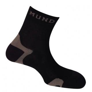 810 Вike Winter носки, 12- чёрный