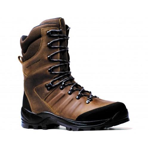 STEPPA WP ботинки