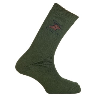 301 Caza Rizo носки, 4- хаки