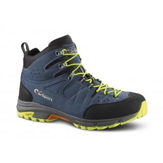 FAST TREK MID TEX ботинки