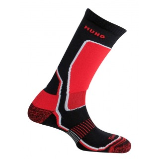 322 Hockey Indoor носки, 12- чёрный