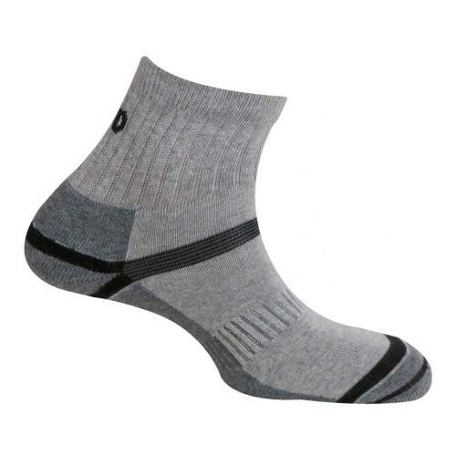 332 Atlas носки, 1- серый