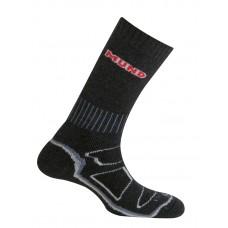 406 Macalu носки, 12- чёрный