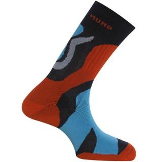 407 Tramuntana носки, 2- темно-синий