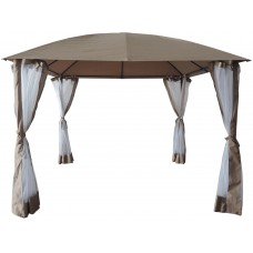 Садовый тент шатер Green Glade 1067