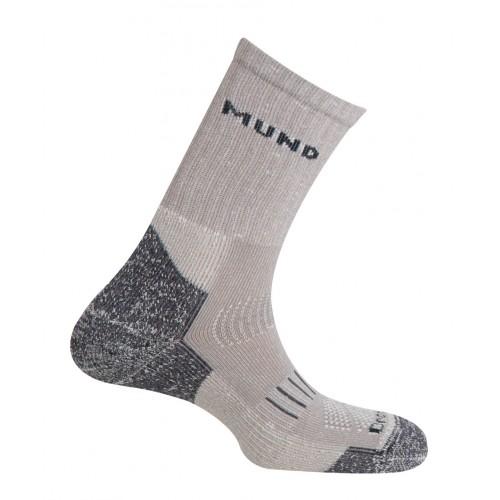 432 Gredos носки, 1- серый