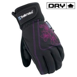 STCH-22 Перчатки PrimaLoft женские