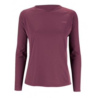 STVC04 футболка женская дл.рук