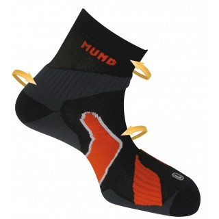 338 Ultra Raid носки, 12- чёрный