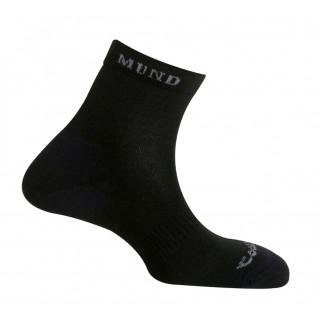 804 MB/BTT Summer носки, 12- чёрный