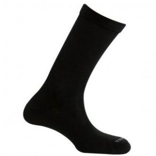 900 Сity Winter носки, 12- чёрный