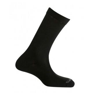901 Сity Summer носки, 12- чёрный