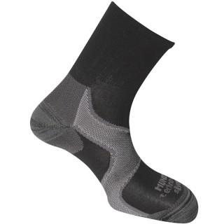 904 City casual Summer носки, 12- чёрный