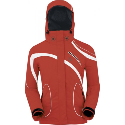 ABLY куртка женская горнолыжная