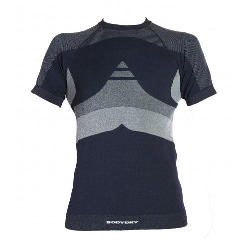 BASIC MAN футболка муж кор/рук
