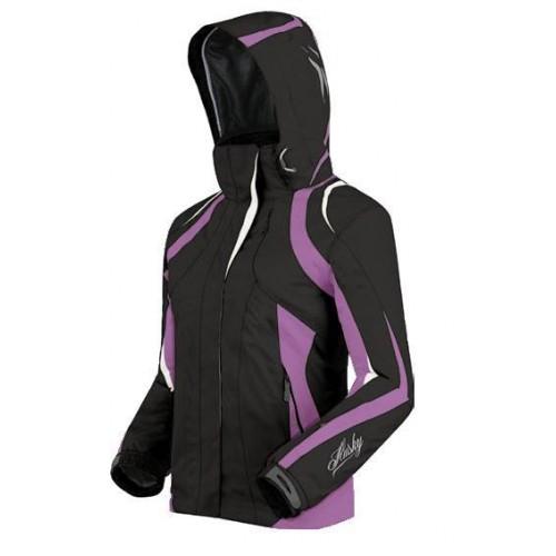 BESSY куртка женская горнолыжная