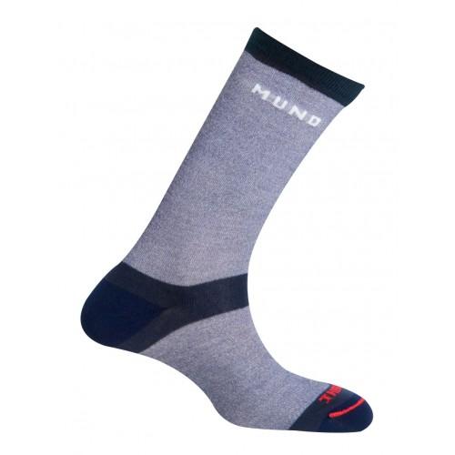 312 Elbrus носки, 2- темно-синий