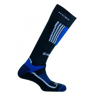 315 Snowboard носки, 2- темно-синий