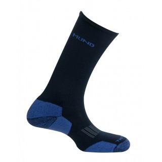 316 Cross Country Skiing носки, 2- темно-синий