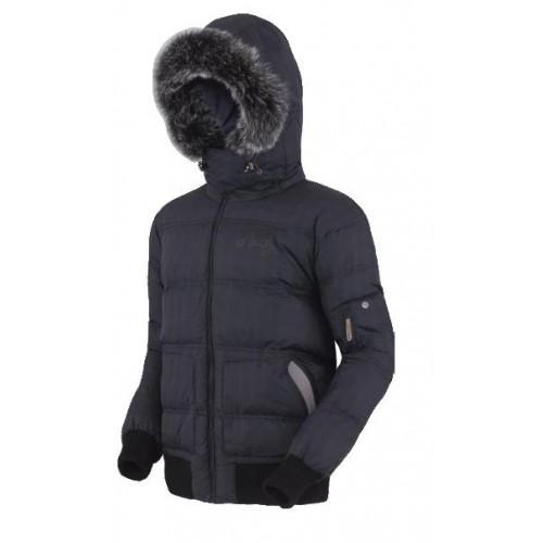 CASEM куртка пуховая