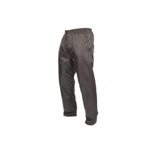 Classic брюки unisex Black (чёрный)