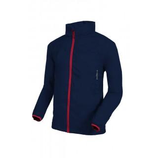 Strata куртка unisex Nautical Blue (тёмно-синий)