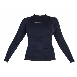 EXTREME WOMAN футболка жен дл/рук