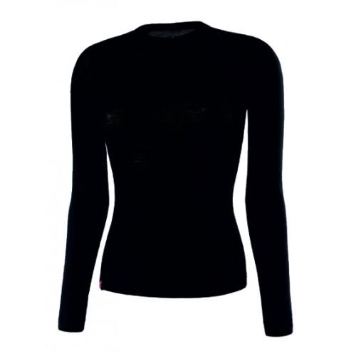 TLU-006T Thermo Soft Woman футболка с длинным рукавом
