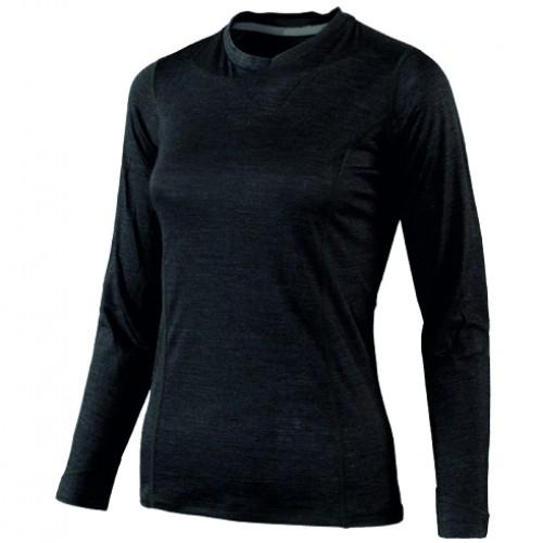 TLU-008T Merino Soft Woman футболка с длинным рукавом