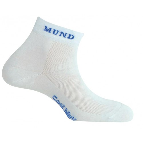 802 Cycling носки, 11- белый