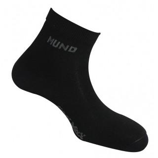 803 Cycling/Running носки, 12- чёрный