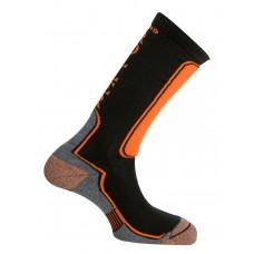 320 Roller носки, 12- чёрный