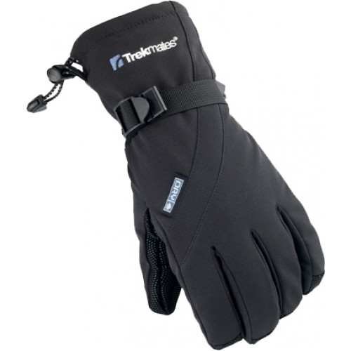 STCH-80 Перчатки Dry SoftShell мужские