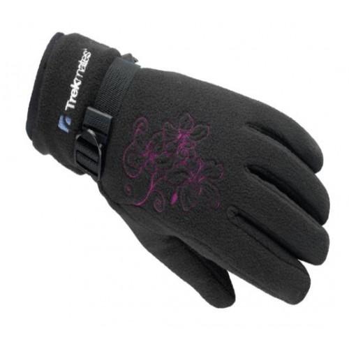 STCH-12 Перчатки Dry Fleece женские