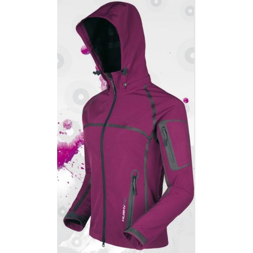 X-APOS куртка softshell женская