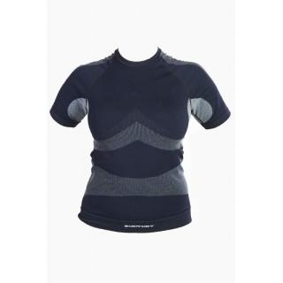 BASIC WOMAN футболка жен кор/рук
