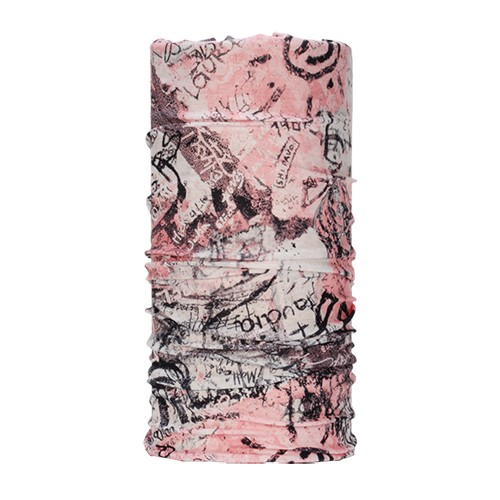 CoolWind 53/62 cm бандана 6231 tag pink