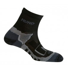 335 Trail Running носки, 12/1- черный/серый