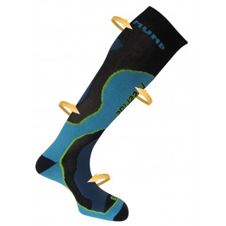 350 FreeRide носки, 2- темно-синий