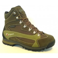 ELGON WP ботинки водонепромокаемые