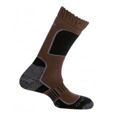 401 Aconcagua носки, 6- коричневый