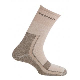 402 Altai носки, 6- коричневый
